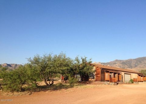 Stronghold And Redhead Rd, Cochise, AZ 85606