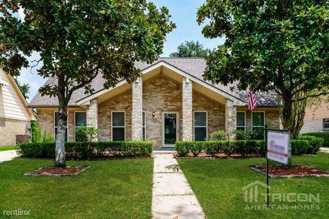 Astonishing Fondren Southwest Southmeadow Patio Homes Houston Tx Download Free Architecture Designs Remcamadebymaigaardcom