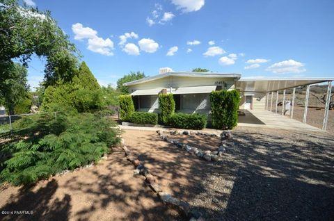 10455 E Brangus Ln, Dewey Humboldt, AZ 86327