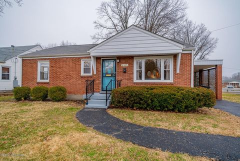 Photo of 2915 Molter Ct, Louisville, KY 40217