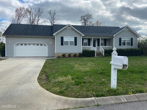 Photo of 1403 5th Ave, Manchester, TN 37355