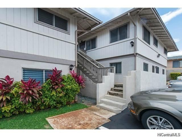 3632 salt lake blvd apt 8 honolulu hi 96818 - 1 bedroom apartment salt lake hawaii ...