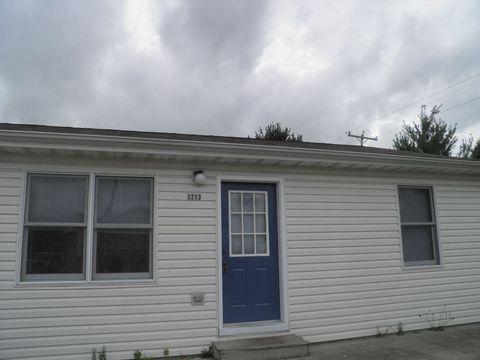5219 N Raubs Ln, Ellettsville, IN 47429