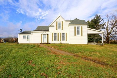 Photo of 1675 Old New Liberty Rd, Owenton, KY 40359
