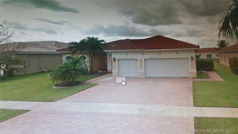 Spring Valley, Pembroke Pines, FL Real Estate & Homes for ...