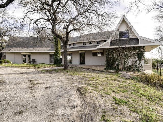 7990 Eagle Mountain Cir, Fort Worth, TX 76135