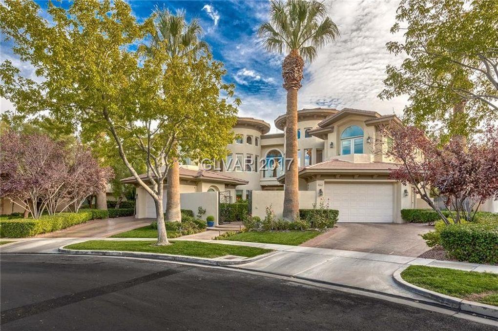 9525 Tournament Canyon Dr, Las Vegas, NV 89144