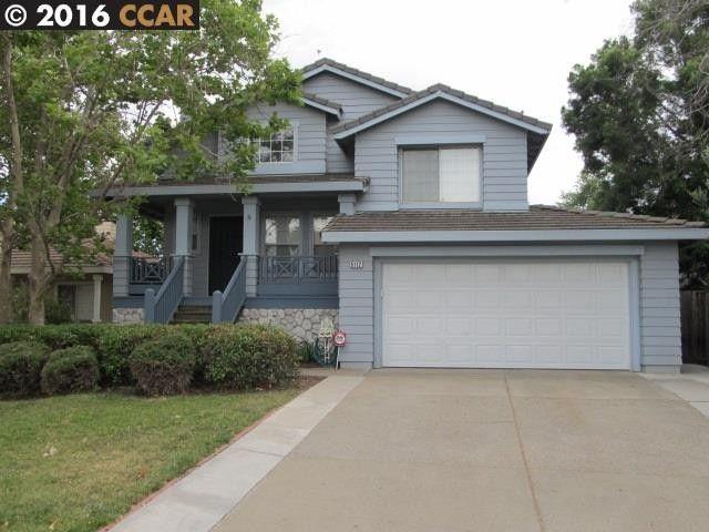 5112 Prewett Ranch Dr Antioch, CA 94531