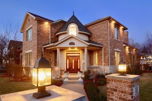 301 N Home Ave Park Ridge IL 60068
