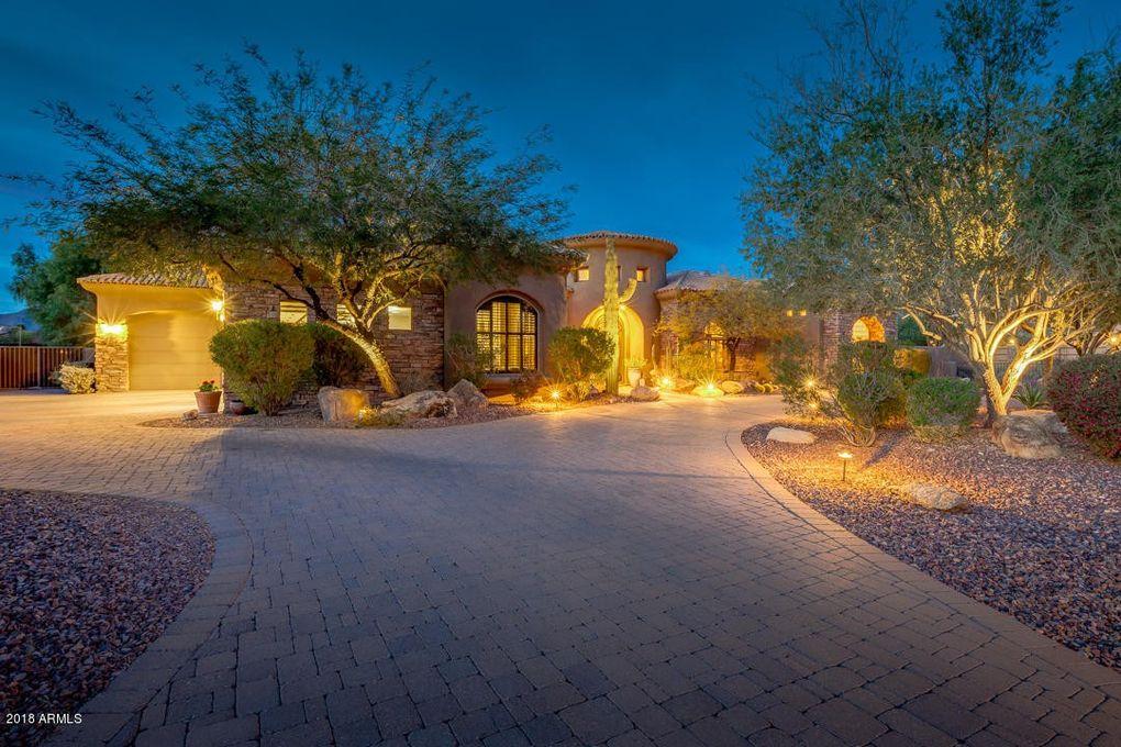 12880 E Mountain View Rd, Scottsdale, AZ 85259
