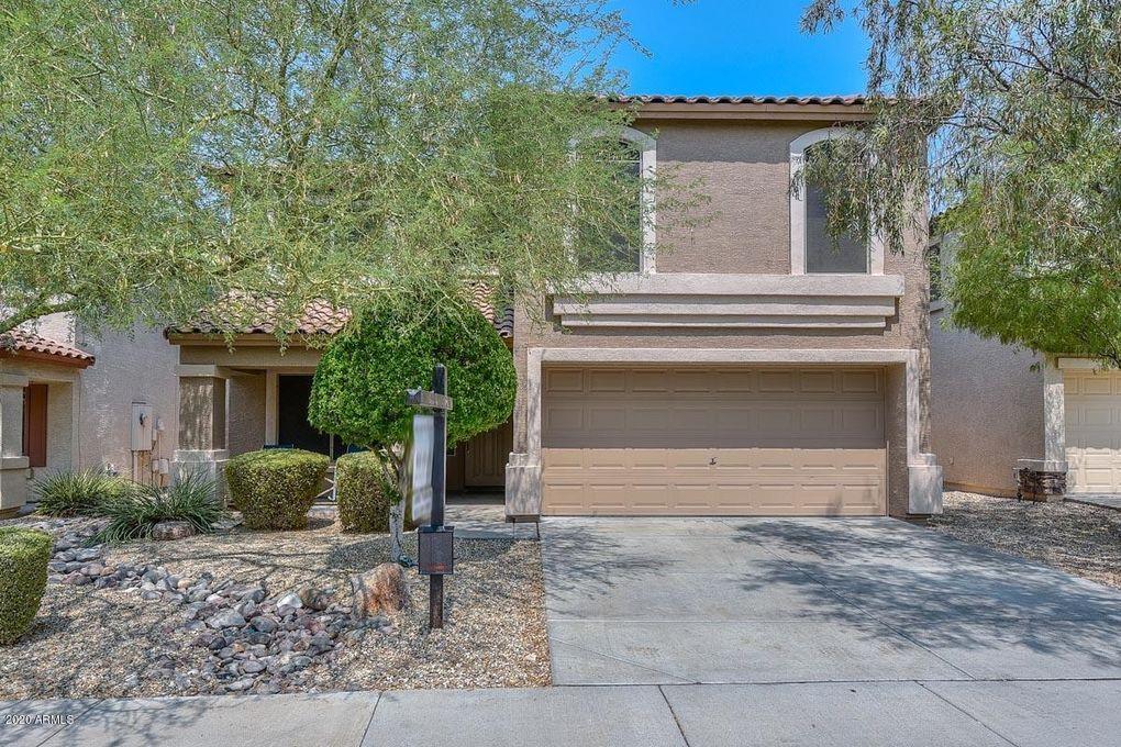 2526 W Red Fox Rd Phoenix, AZ 85085