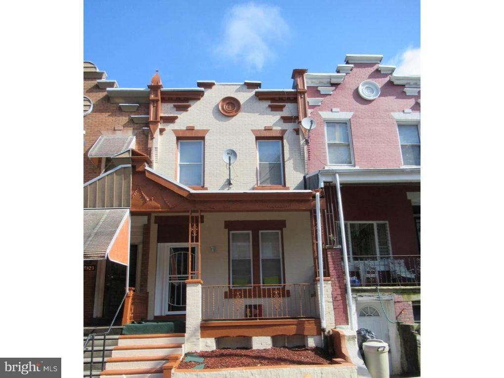 5321 Lena St Philadelphia, PA 19144