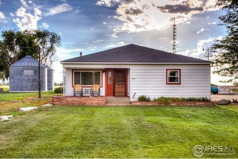 11403 County Road 73, Roggen, CO 80652