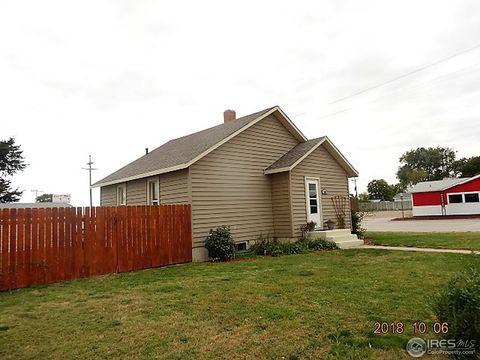 Photo of 538 S Colorado Ave, Haxtun, CO 80731