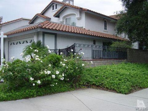 5300 Francisca Way, Agoura Hills, CA 91301