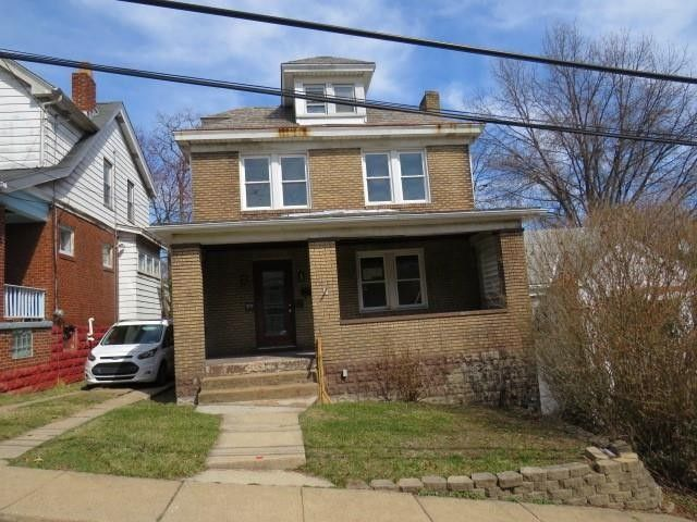 905 Rossmore Ave Pittsburgh, PA 15226