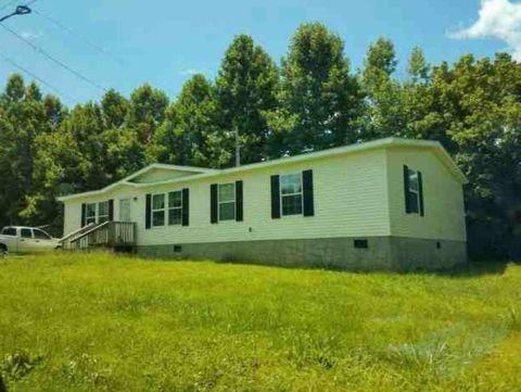 321 Mill Creek Rd, Sunbright, TN 37872
