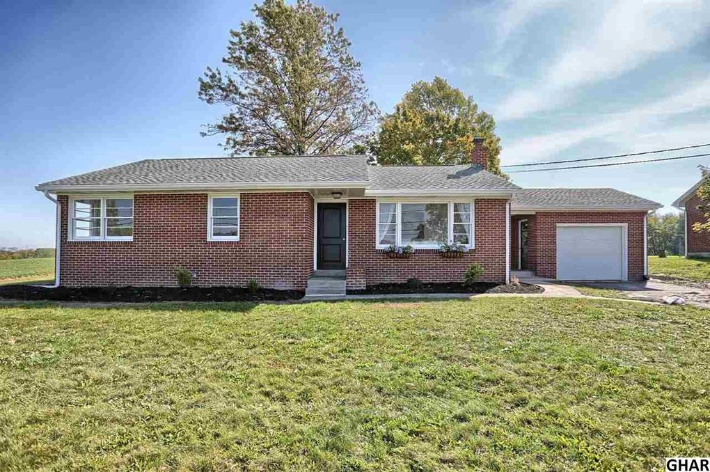 10055 jonestown rd grantville pa 17028 home for sale