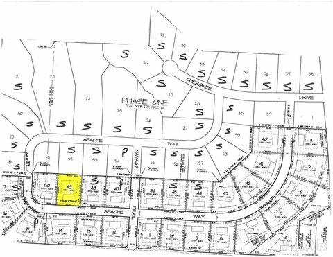 209 Apache Way, Groveland, IL 61535