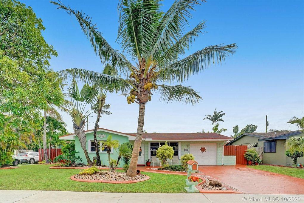6600 Arthur St Hollywood, FL 33024
