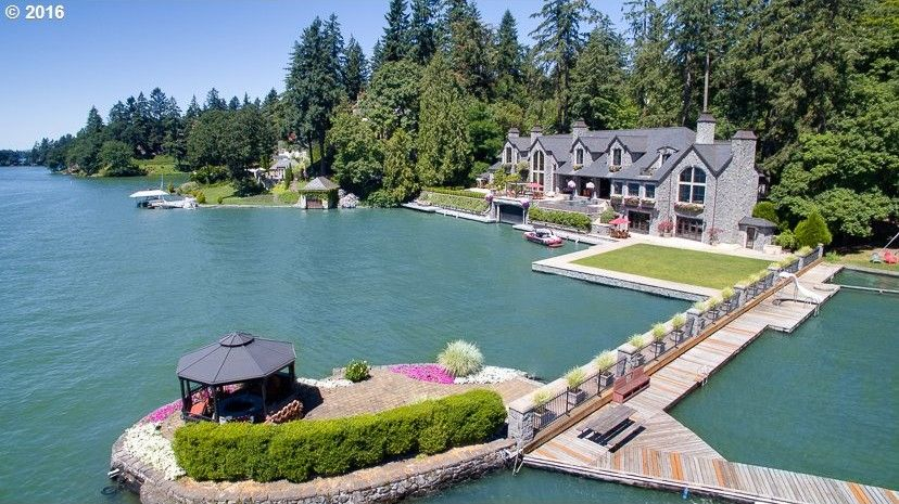 Wife lake oswego dating service recreation