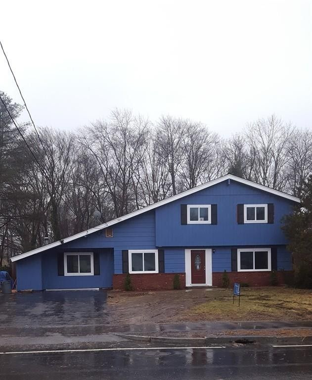 1 Bedroom Apartments For Rent In Brockton Ma: 252 Sully Rd, Brockton, MA 02302