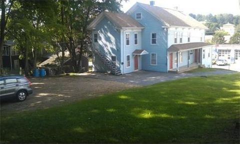 37 Chestnut St Unit 4, Spencer, MA 01562