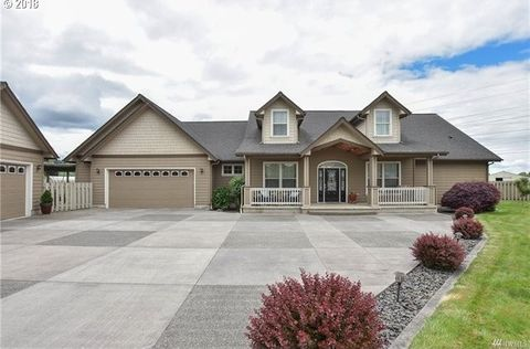 Longview Wa 5 Bedroom Homes For Sale Realtorcom