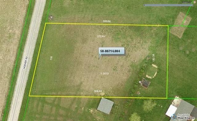 Hoover Rd Milan OH Land For Sale And Real Estate Listing - Milon ohio on the us map