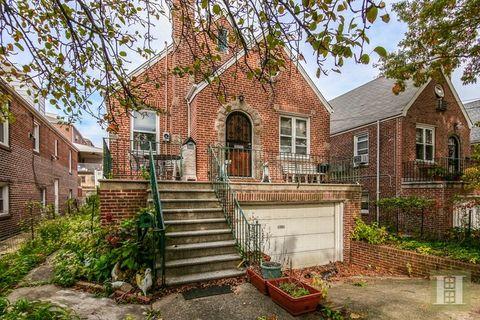 Pelham Gardens Bronx Ny Real Estate Homes For Sale