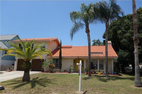 5 Baywood Dr, Palm Harbor, FL 34683