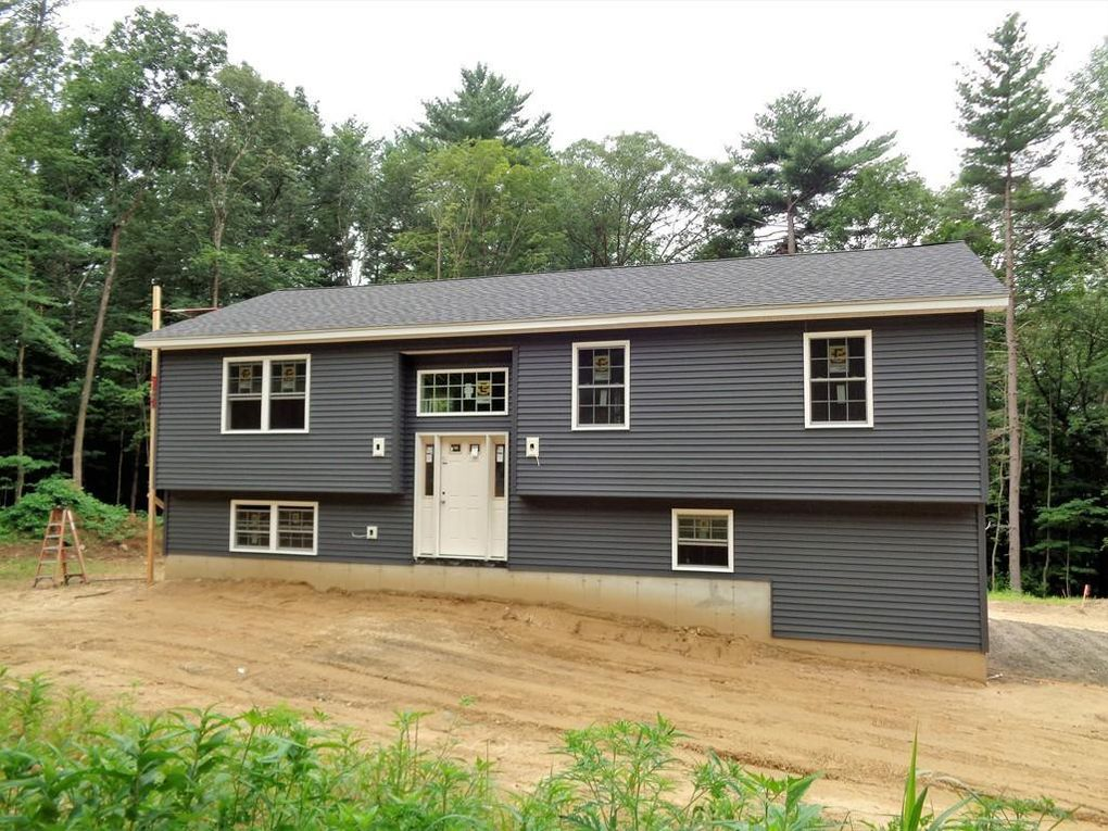 12 Forest Rd Brimfield, MA 01010