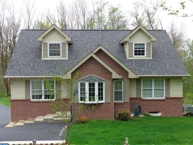 175 millard rd elverson pa 19520 home for sale real