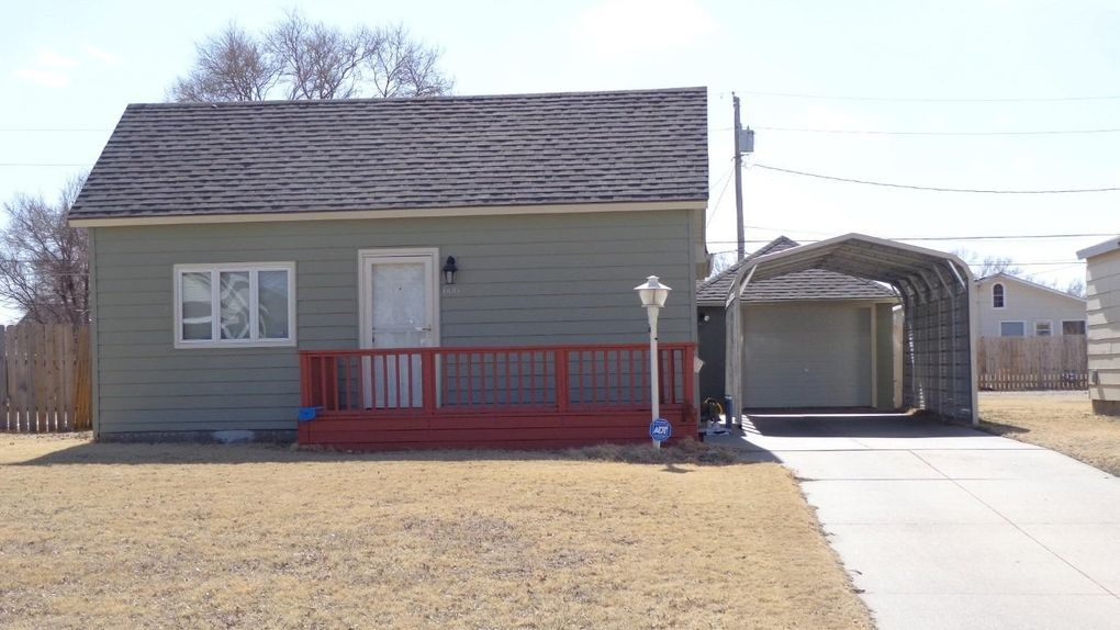 606 E 6th St Hays, KS 67601