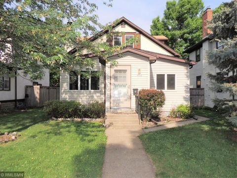 Photo Of 4052 23rd Ave S, Minneapolis, MN 55407. House For Sale