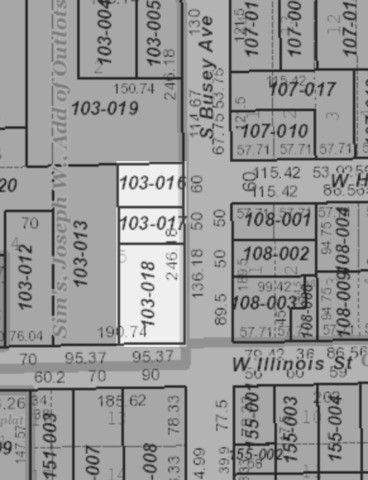 802 W Illinois St, Urbana, IL 61801