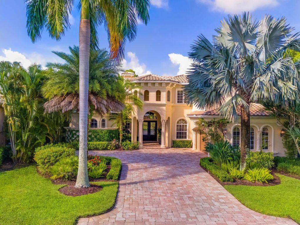141 Remo Pl Palm Beach Gardens Fl 33418