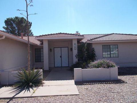 7101 S Pinon Dr, Hereford, AZ 85615