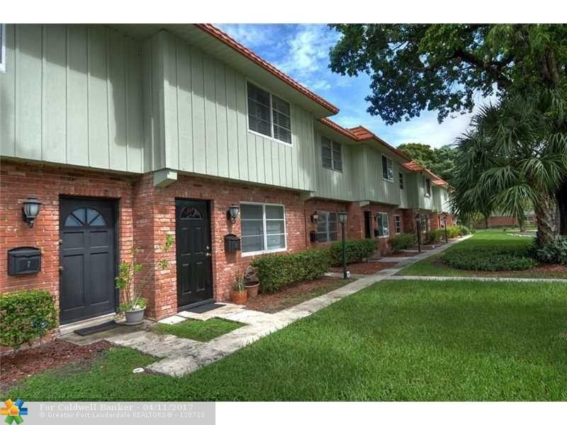 15 Ne 20th Ct # 3 A, Wilton Manors, FL 33305