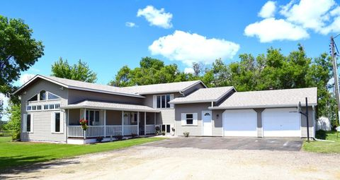 11646 130th Ave Sw, Red Lake Falls, MN 56750