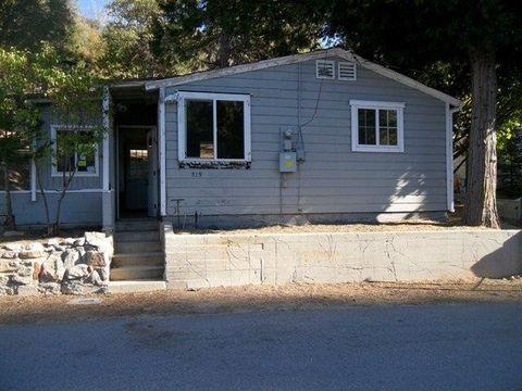 Cedar Glen, CA 92321