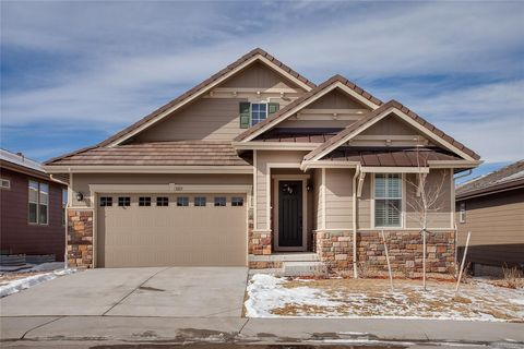 Photo of 10115 Nadine Ave, Parker, CO 80134