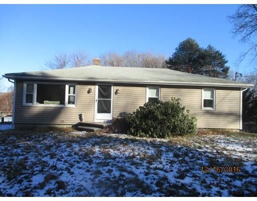 Ranch Homes For Sale In Dudley Ma