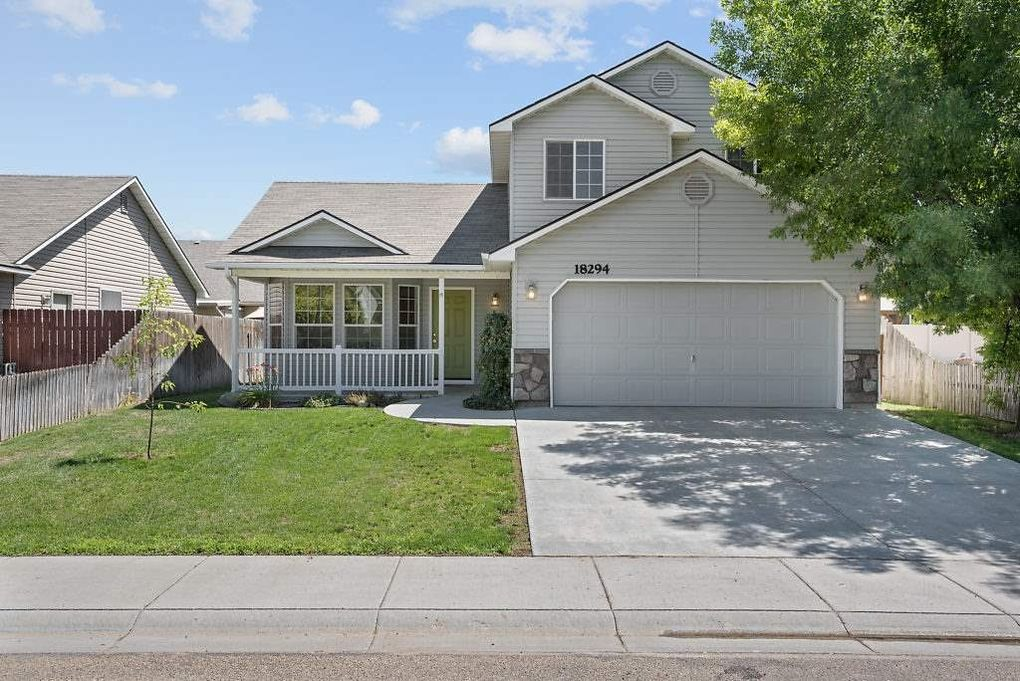 18294 Viceroy Ave Nampa ID 83687 18294