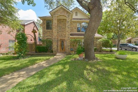 Amazing 1734 Doe Crst, San Antonio, TX 78248 Photo Gallery