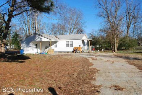 Photo of 203 Mc Knight St, Rutherford, TN 38369