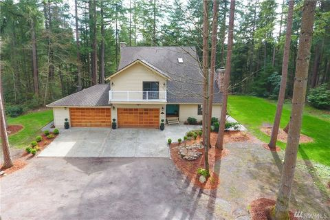18825 Ne 202nd St, Woodinville, WA 98077
