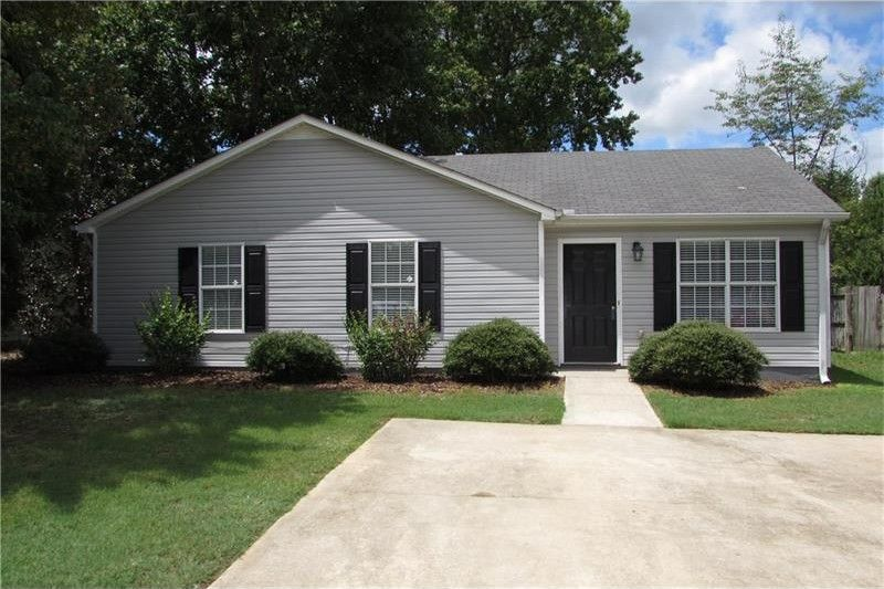 Mobile Homes For Sale In Barrow County Ga