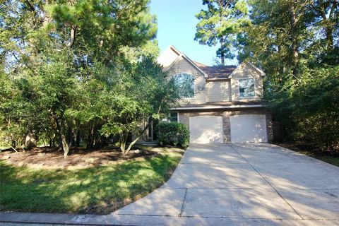 Photo of 127 Shelter Rock Ct, The Woodlands, TX 77382