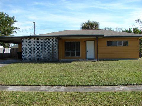 1005 Jersey Ln Ne, Palm Bay, FL 32905
